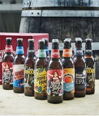Skinners Beers Offer