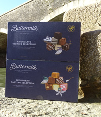 Buttermilk Sharing Selectons 250g