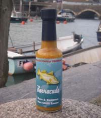 Barracuda Sauce