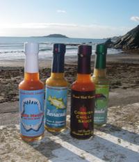 Cornish Chili Offer