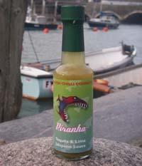 Piranha Sauce