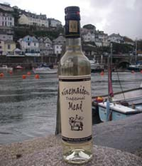 Ninemaidens Traditional Mead