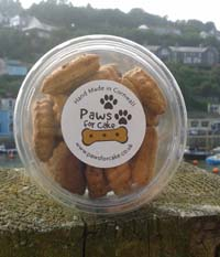 Cornish Dog Mini Pasties