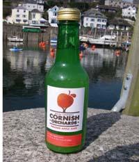 Cornish Orchards Apple Juice 25cl
