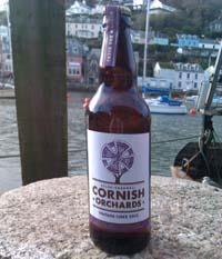 Cornish Orchards Vintage Cider 50cl