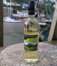 Bosue Cornish White 70 cl