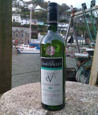 Cornish Wines