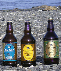 Lizard Breweries Classic Cornish Ale Selection