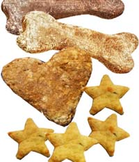 Cornish Dog Treats