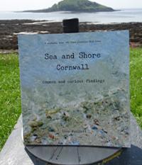 Sea & Shore Cornwall by Lisa Woolett