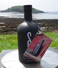 Stafford Cornish Gin 70cl