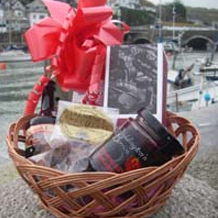 Cornish Hampers £20 to £30