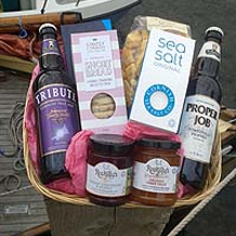 Cornish Hampers £30 to £50