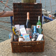 Cornish Luxury Hampers