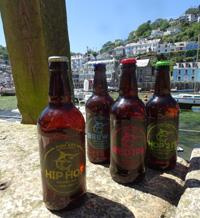 Fishkey Brewery Looe