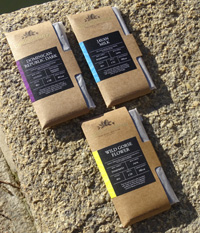Chocolarder Small batch bean to bar 70g