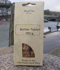 Cornish Butter Fudge 150g