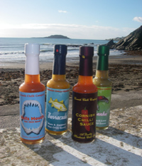 Cornish Chili Offer