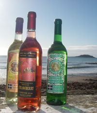 Cornish Moorland Wine Offer