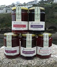 Cornish Homecrafts Jam's
