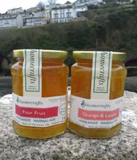 Homecrafts Marmalade's