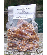 Cornish Nut Crunch