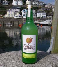 Cornish Orchards Apple Juice 75cl