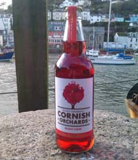 Cornish Orchards Blush 50cl