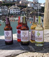 Cornish Gold Cider Offer