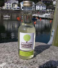 Cornish Orchards Elderflower Presse 25cl