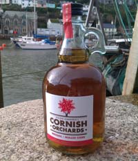 Cornish Orchards Wassail Alc 5%