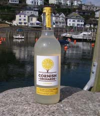 Cornish Orchards Traditional Lemonade 75cl