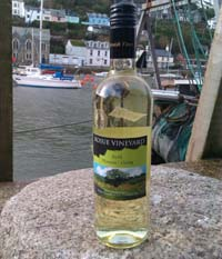 Bosue Cornish White 70 cl
