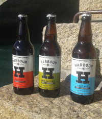Habour Breweries Cornish Ale Selection