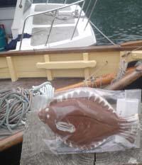 Looe Crispy Fish