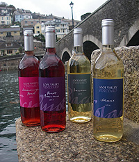 Looe Valley Wines
