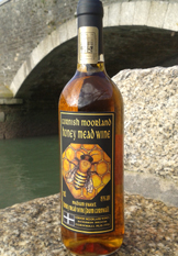 Cornish Moorland Mead Wine