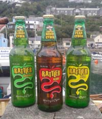 Cornish Ciders