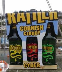 Rattler Cider Gift Box