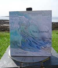 Sea Journel by Lisa Woolett
