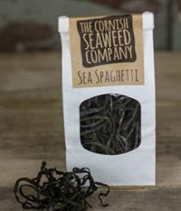 Seaweed Spaghetti