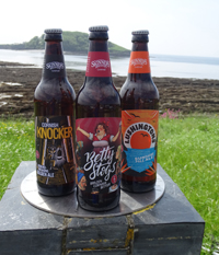 Skinners Breweries Classic Cornish Ales