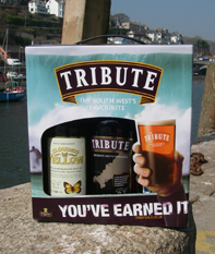 St Austel Brewery 3 Pack Cornish Beer Box