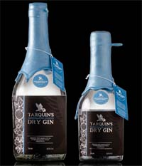 Tarquins Cornish Dry Gin 70cl