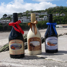 Cornish Liqueurs and Spirits