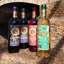 Cornish Moorland Wines