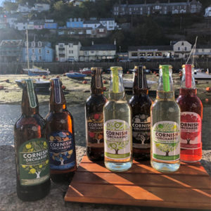 Cornish Ciders