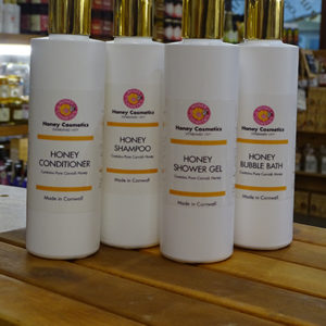 Cornish Skin and Body Care