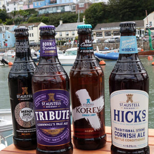 Cornish Beers