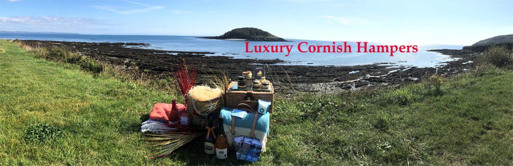 Cornish Cream Hamper1